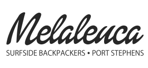 Melaleuca Backpackers Port Stephens